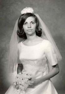 Rita Wedding